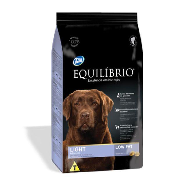 Alimento para perro - Equilibrio Light con envío gratis - Kanú c04e1a436cb8