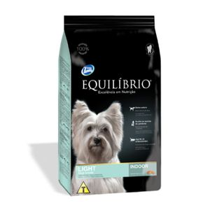 the latest 7696d 9acf9 Alimento para perro -Equilibrio Light Razas Pequeñas 2 Kg