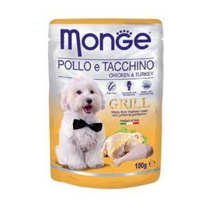 Alimento-Pouche-Pollo-Y-Pavo-100-Gr-para-perro-220_1