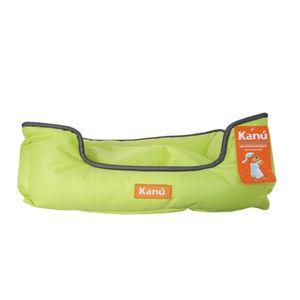 Cama-Kanu-Verde-Con-Gris-para-todas
