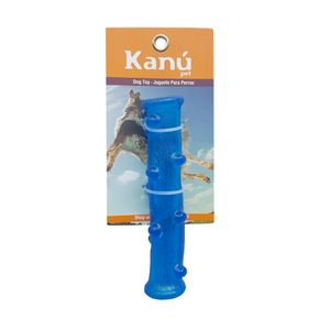 uguete-Porta-Snack-Stick-Azul-Kanu-para-perro