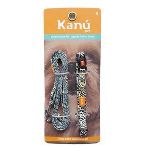 Combo-Collar-Y-Correa-Animal-Print-S-Kanu-para-perro