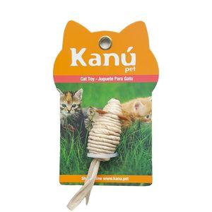 Juguete-Raton-Paja-Para-Gatos-Kanu-para-gato