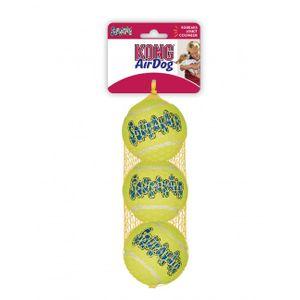 Juguete-kong-squeak-air-pelota-para-perro