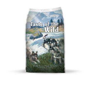 Alimento-Taste-of-the-Wild-Salmon-Ahumado-Cachorro-para-perro-5-Lb