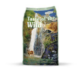 Alimento-Taste-of-the-Wild-Venado-y-Salmon-Ahumado-para-gato-500-Gr