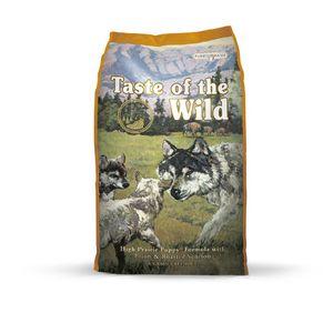 Alimento-Taste-of-the-Wild-Bisonte-y-Venado-Asado-Cachorro-para-perro-1-Lb