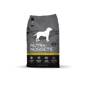 Alimento-Nutra-Nuggets-Professional-para-perro-3-Kg