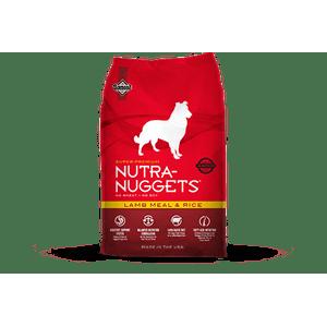 Alimento-Nutra-Nuggets-Cordero-y-Arroz-para-perro-1-Kg
