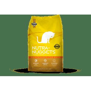 Alimento-Nutra-Nuggets-Mantenimiento-para-gato-1-Kg