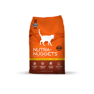 Alimento-Nutra-Nuggets-Professional-para-gato-3-Kg