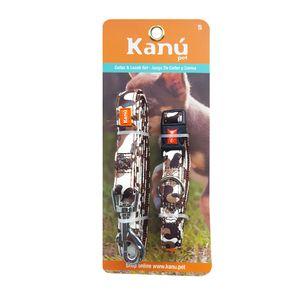 Combo-Collar-Y-Correa-Camuflado-S-Kanu-para-perro