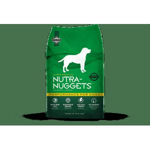 Alimento-Nutra-Nuggets-Performance-para-perro-3-Kg