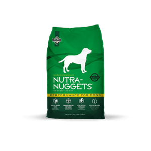 Alimento-Nutra-Nuggets-Performance-para-perro-7.5-Kg