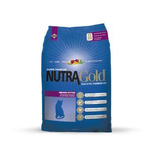 Alimento-Nutra-Gold-H-Indoor-Cachorro-3-Kg-para-gato