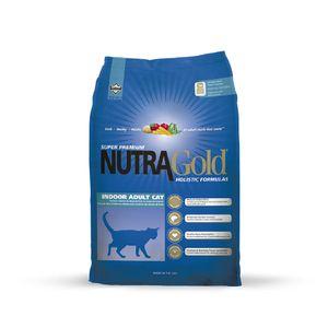 Alimento-Nutra-Gold-H-Adulto-3-Kg-para-gato