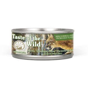 Alimento-Taste-of-the-Wild-Venado-y-Salmon-Ahumado-Lata-5.5-Oz-para-gato