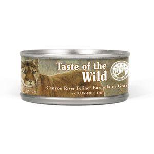 Alimento-Taste-of-the-Wild-Trucha-Lata-para-gato-3-Oz-para-gato