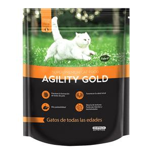 Alimento-Agility-Gold-para-gato-500-GR