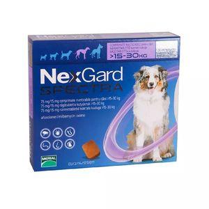 Antipulgas-Nexgard-spectra-l-15-a-30-kg-para-perro