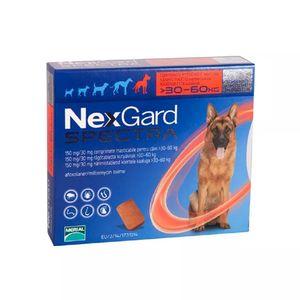 Antipulgas-Nexgard-spectra-xl-30-a-60-kg-para-perro