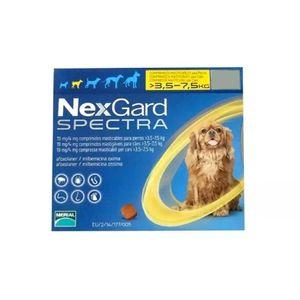 Antipulgas-Nexgard-spectra-s-3.5-a-7-kg-para-perro