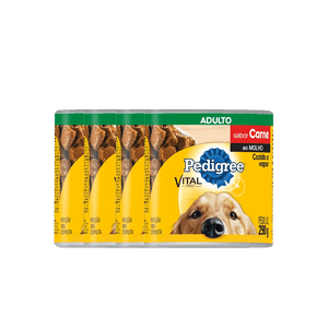 Pague-3-lleve-4-Alimento-Pedigree-Adulto-Carne-290-Gr-para-perro