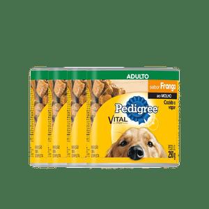 Pague-3-lleve-4-Alimento-Pedigree-Adulto-Pollo-290-Gr-para-perro