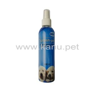 Colonia-Splash-Pet-para-perro