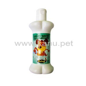 Baño-Seco-Pulvex-x-120-Gms-para-perro