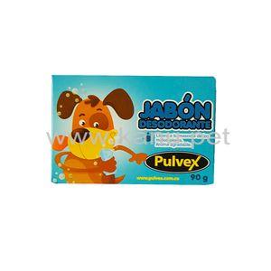 Jabon-Desodorante-Pulvex-para-perro