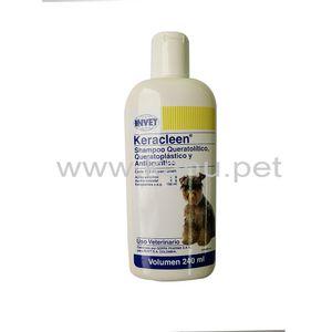 Shampoo-Keracleen-x-240-Ml-para-perro