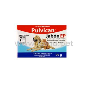 Jabon-Pulvican-x-90-Gms-para-perro