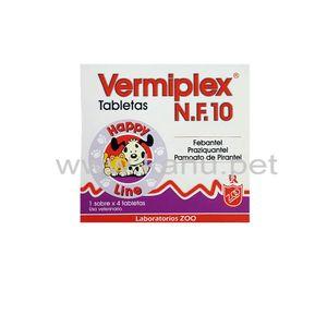 Vermiplex-N.F.-10-x-4-Tab-para-todos