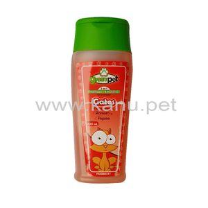 Shampoo-Emol.-Gatos-x-200-Ml-para-gato