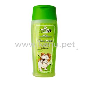 Shampoo-Emol.-Pelo-Corto-y-Medio-x-200-M-para-perro