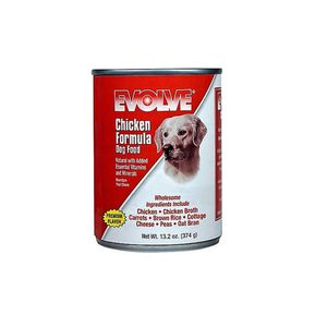Alimento-Evolve-Pollo-lata-13.2-oz-para-perro