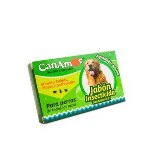 Jabon-Insecticida-Canamor-90-Gr-Para-Perro