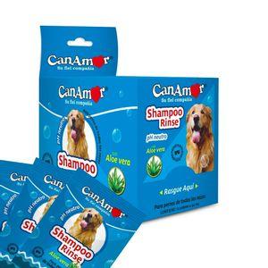 Shampoo-Canamor-Rinse-x-sobre-30-CC-Para-Perro