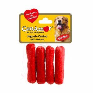 Salchicha-Canamor-Mediana-X-4-Unidades-Para-Perro
