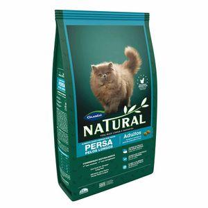 Alimento-para-gato---Guabi-Natural-Persa-Adultos-1.5-Kg