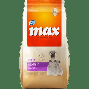 Alimento-para-perro--Max-Senior-2-KG