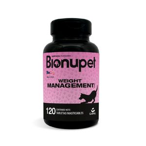 Bionupet-Weight-Management-X-60-Tab-para-perro