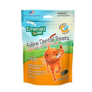 Emerald-Pet-Cat-Snack-Dental-Pollo-85-Gr-Para-Gato