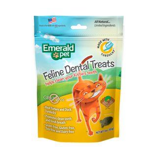 Emerald-Pet-Cat-Snack-Dental-Pavopato-85-Gr-Para-Gato