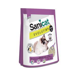 Sanicat-Arena-Sanitaria-Evolution-Senior-6.35-Kg-Para-Gato