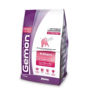 Alimento-para-gato---Gemon-Kitten-Chicken-Rice-400-Gr
