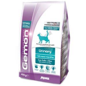 Alimento-para-gato---Gemon-Urinary-Chicken-Rice--400-Gr