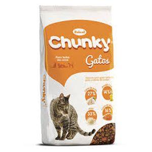 Alimento-para-gato--Chunky-15-KG