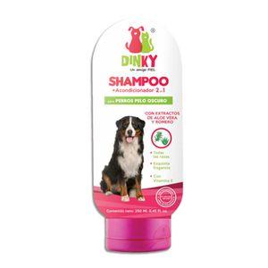 Dinky-Shampoo-Para-Perro-Pelo-Oscuro-30-Ml